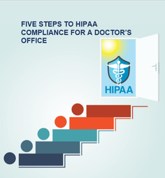 Five Steps to HIPAA
